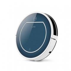 ILIFE V7 Bluetooth Robotic Vacuum Cleaner