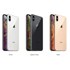 transporte da gota apple iphone xs max 256gb - todas as cores - gsm, cdma e wcdma desbloqueado