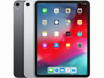 Apple iPad Pro 11 inch (2018)
