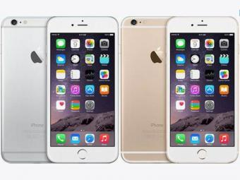 refurbished unlocked iPhone 6 Plus